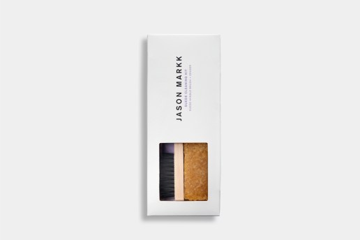 Jason Markk Presents the Suede Cleaning Kit