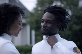 "Jazz Cartier ""Wake Me Up When It's Over"" Music Video"