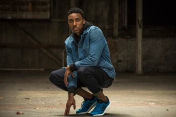 Jeff Teague Mixes It up With Classic and Modern adidas Footwear