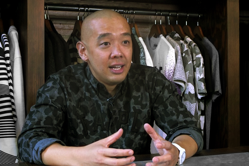 jeffstaple Talks About What the Term Hypebeast Means Nowadays