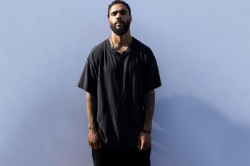 Designing the Perfect Language: Jerry Lorenzo on Fear of God, His Footwear Line & F.O.G.