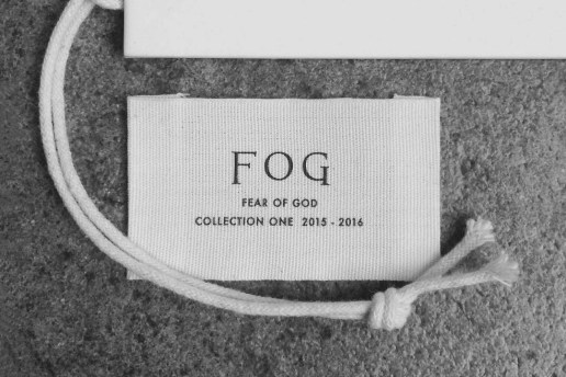 Jerry Lorenzo Confirms Diffusion Label FOG With PacSun