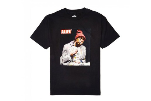 Jesse Edwards for ALIFE T-Shirt