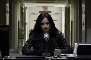 Marvel's 'Jessica Jones' Official Final Trailer