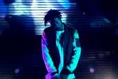 "Joey Bada$$ Featuring Kiesza ""Teach Me"" Music Video"