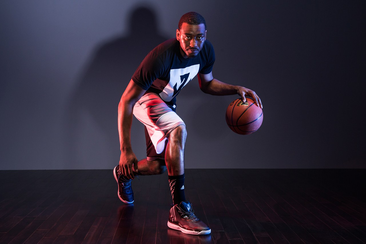 Is John Wall Leaving adidas?