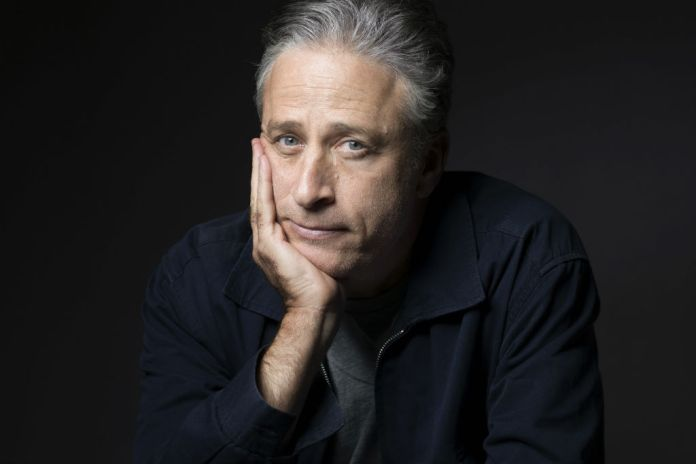 Jon Stewart to Return to Television With HBO