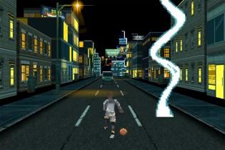Jordan Brand Celebrates the CP3 With Nostalgic 8-Bit Game