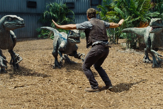 'Jurassic World' Will Be a Trilogy