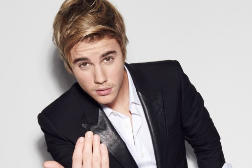 Justin Bieber Beats Drake and The Beatles for New Billboard Record