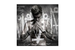 Listen to Justin Bieber's 'Purpose' Here