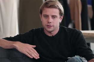 J.W. Anderson Talks About How He's Succeeding in Fashion | Video