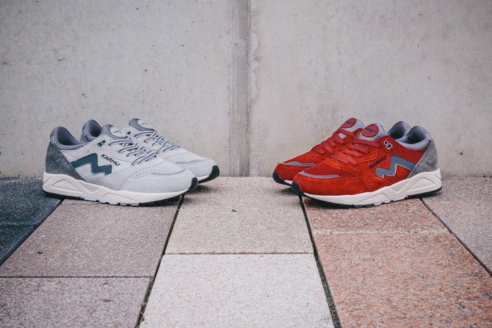 "Karhu Aria ""Polar Night"" Pack"
