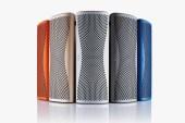 KEF's New Muo Wireless Speaker Commands Listening Ears