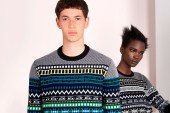KENZO Launches Limited-Edition Christmas Collection
