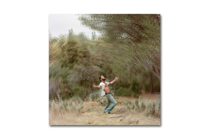 Kid Cudi Unveils the Artwork for 'Speedin' Bullet 2 Heaven'