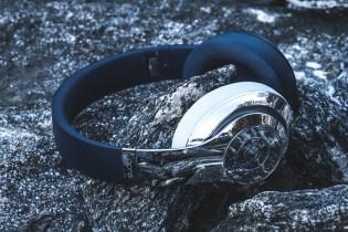 "KITH x Beats by Dre Studio Wireless Headphones ""City Never Sleeps"""