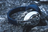 "KITH x Beats by Dre Studio Wireless Headphones ""City Never Sleeps"""