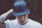 Mighty Healthy for KITH Leather Hats