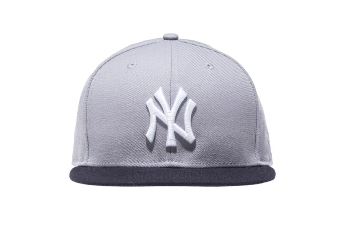 "KITH x New Era x New York Yankees ""City Never Sleeps"" 59Fifty Caps"