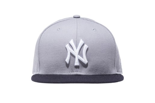 "KITH x New Era x New York Yankees ""City Never Sleeps"" 59Fifty Caps"