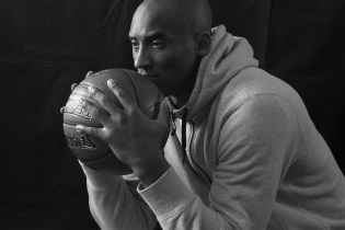 Kobe Bryant Announces His Retirement in a Goodbye Letter to Basketball