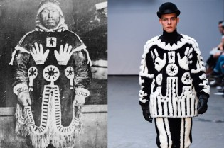 KTZ Apologizes for Plagiarism of Canadian Inuit Indigenous Design