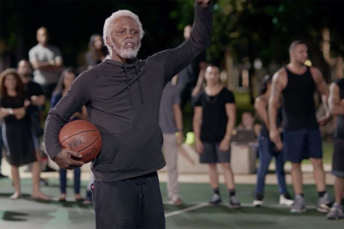 Kyrie Irving Returns as Uncle Drew