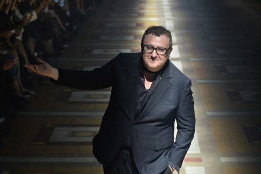 Where Will Lanvin Go Now Without Alber Elbaz?