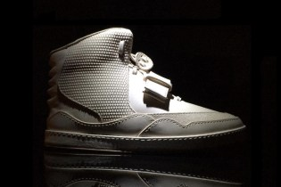 "LASCO Limited Edition Yeezy 2 ""Veg Octobers"""