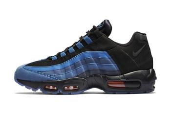 "Nike Air Max 95 ""Game Time"""