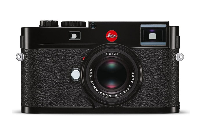 Leica Unveils the Entry-Level M Typ 262