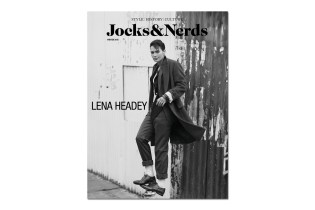 Lena Headey of 'Game of Thrones' Bends Gender Norms for 'Jocks&Nerds' Cover