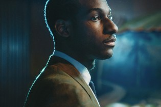 "Leon Bridges Unveils ""So Long"" Ahead of 'Concussion' Official Release"