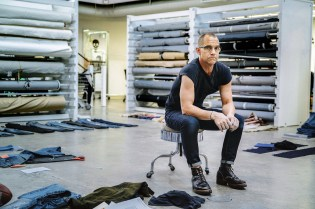Levi's Eureka Innovation Lab Is Defining the Future of Denim