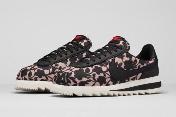 Liberty x Nike 2015 Holiday Collection