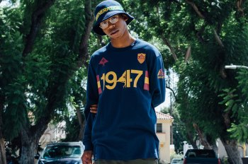 LRG 2015 Winter Lookbook