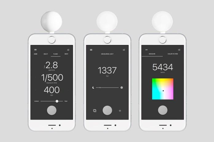Lumu Power Will Make Traditional Light Meters Obsolete