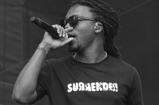 Lupe Fiasco Disses Kid Cudi on Stage