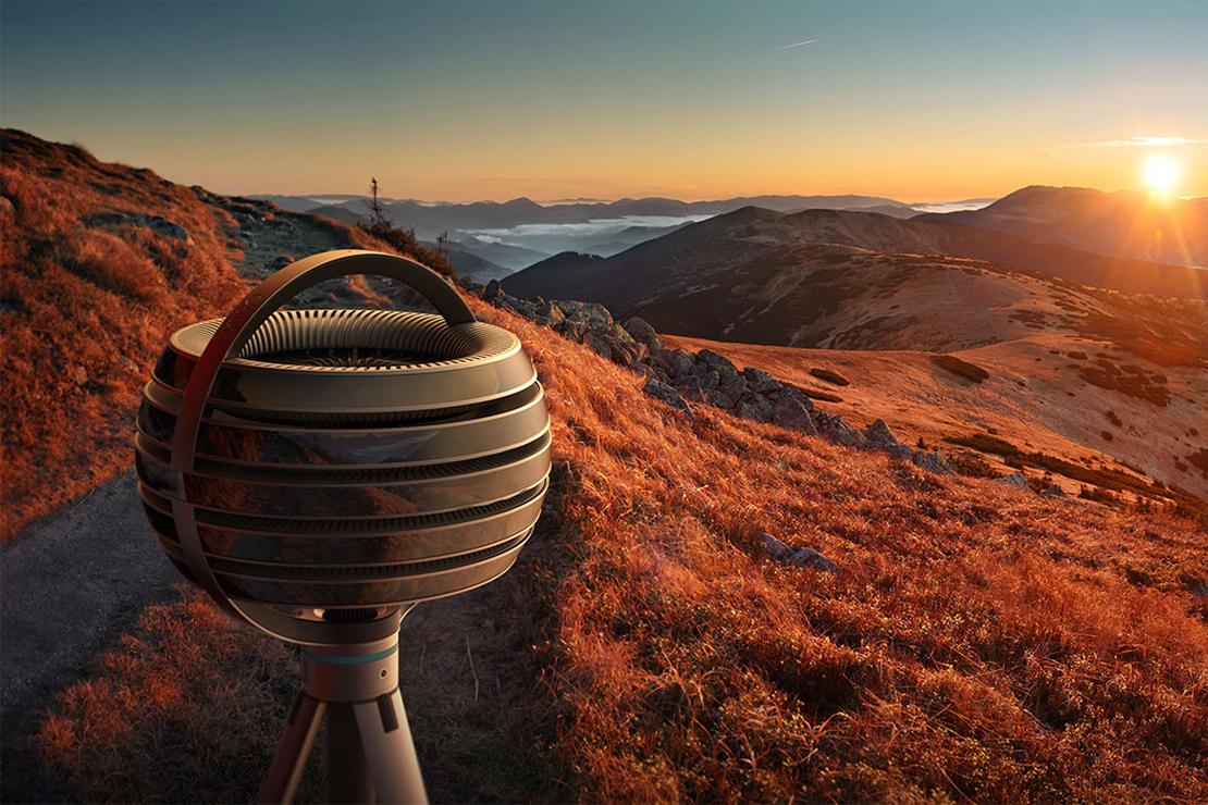 Lytro Unveils its Immerge Professional VR Setup