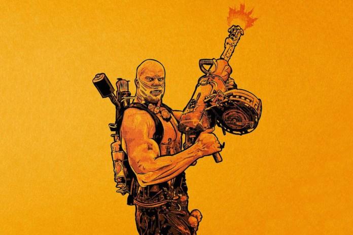 'Mad Max: Fury Road' Gets a Comic Twist