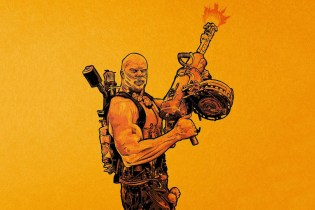 'Mad Max: Fury Road' Gets a Comic Twist