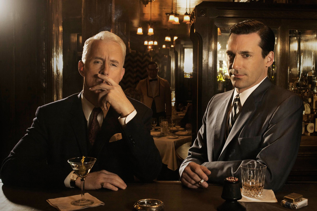 Four Watches From 'Mad Men' to Be Auctioned off by Christie's New York