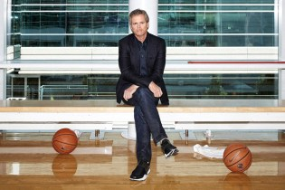 How Does Mark Parker Keep Nike on Top?