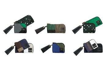 Marni x PORTER Leather Key Case