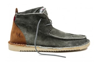 HYPEBEAST Giveaway: Mark McNairy x Oliberte Three Boot Set