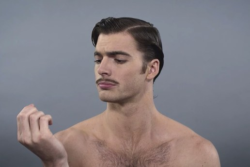 The Progression of Men's Hairstyles Over the Last Century