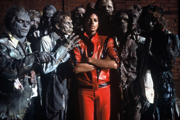 Michael Jackson's 'Thriller' Is Now Free to Download