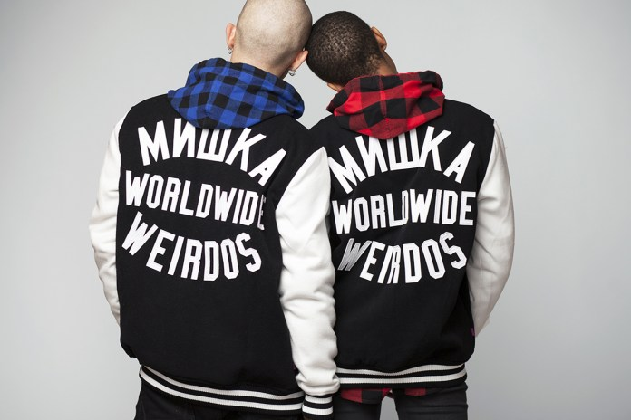 Mishka 2015 Holiday Lookbook
