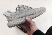 "More ""Moonrock"" adidas Yeezy Boost 350 Images Surface via Instagram"